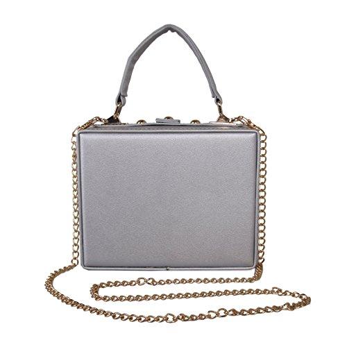 Pearls Bag Butterfly Shoulder Diamond Handbag Bag Embroidery Flower Luxury Silver womens Dinner wBX4U