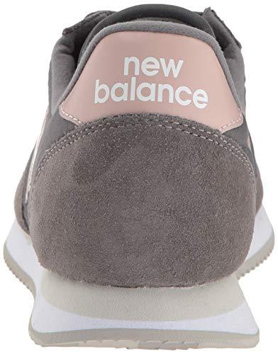 Balance Shell conch Zapatillas Tg Gris New Mujer 220 castlerock Para 4TdWwOq