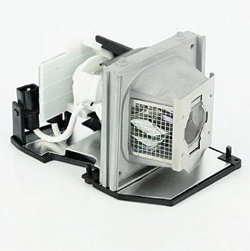 310-7578 0CF900 725-10089 làmpara para DELL 2400MP proyector ...