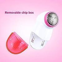 BYJIN - Afeitadora y rodillo eléctrico para eliminar pelusas ...