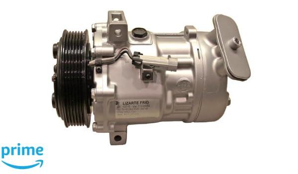 Lizarte 81.10.47.036 Compresor De Aire Acondicionado: Amazon.es: Coche y moto