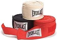 Everlast 4455-3 3-Pack Hand Wraps