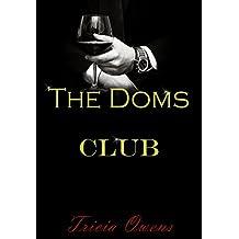 The Doms Club (Sin City 8)