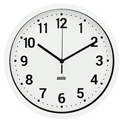 🥇 ANSIO Reloj de Pared