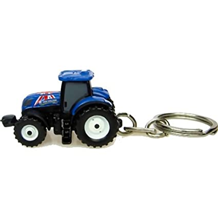Tractor New Holland T7.210 Llavero (Union Jack Edition ...