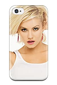 Megan S Deitz's Shop 2015 For Iphone Protective Case, High Quality For Iphone 4/4s Elisha Cuthbert Skin Case Cover 6256163K70753613