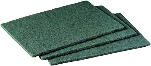 "Scotch-Brite. 96-20 General Purpose Scouring Pad, 9"" Length x 6"" Width (Case of 20) (Limited Edition)"