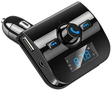 Transmisor Bluetooth FM MP3 para ASUS Zenfone 6 Smartphone Coche ...