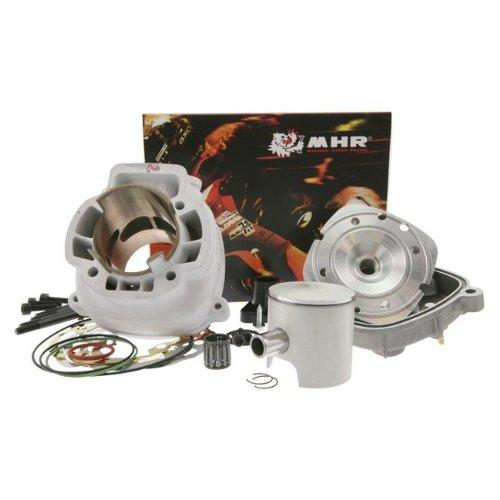 MALOSSI MHR Team 44mm Hub Diameter: 50mm/13mm Gudgeon Pin EUROII Big Bore 86cc for Piaggio LC