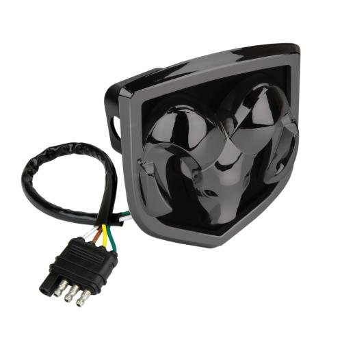 hitch cover led - 8