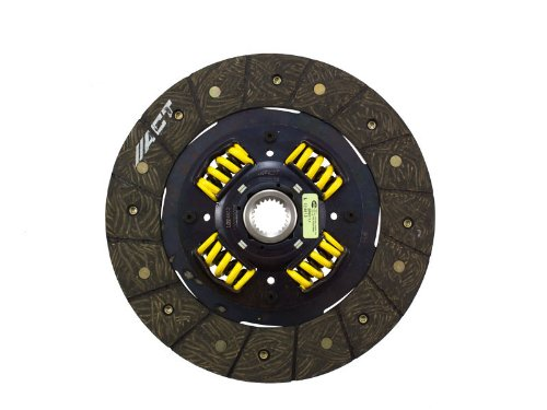ACT 3000206 Performance Street Sprung Clutch Disc