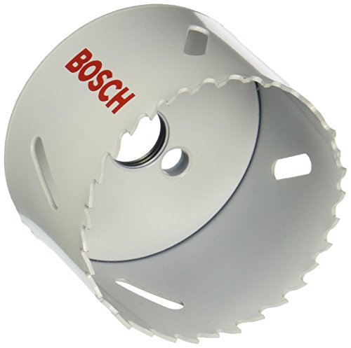 Bosch HB256 2-9/16 In. Bi-Metal Hole Saw