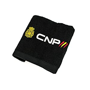 Alpimara Toalla Policía Nacional CNP 3