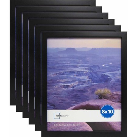 8x10 picture frames - 9
