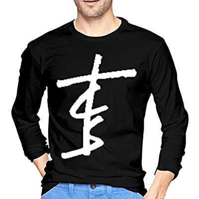 Benefitsell The Chainsmokers Long Sleeve Men's T-Shirt Black