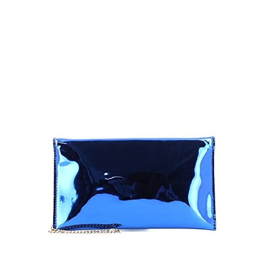 A 1x15x25 w H Guess Borsa Tracolla Blue Cm L Hobo X 5 Donna C8wXwExq