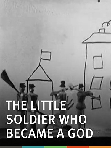 The Little Soldier Who Became a God