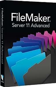Filemaker Server 11 Adv Retail