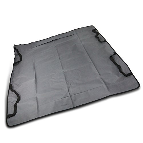 Spec D Tuning PET PAD 002 Universal Protector