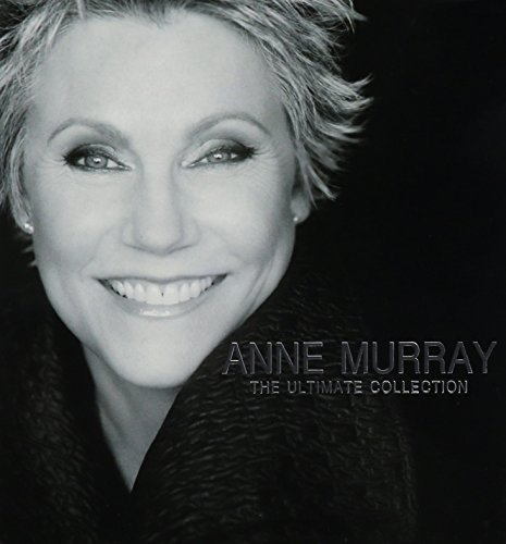 - Anne Murray - The Ultimate Collection