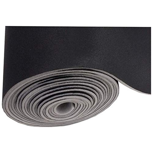 Headliner Magic - 64 Inch Wide Automotive Headliners Foam Backed Material (4 Yard (144