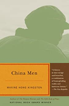 China Men (Vintage International) by [Kingston, Maxine Hong]