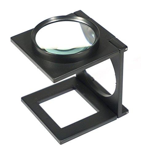 3 Folding Magnifier (SE MA1025-3X 3x Folding Table Magnifier)