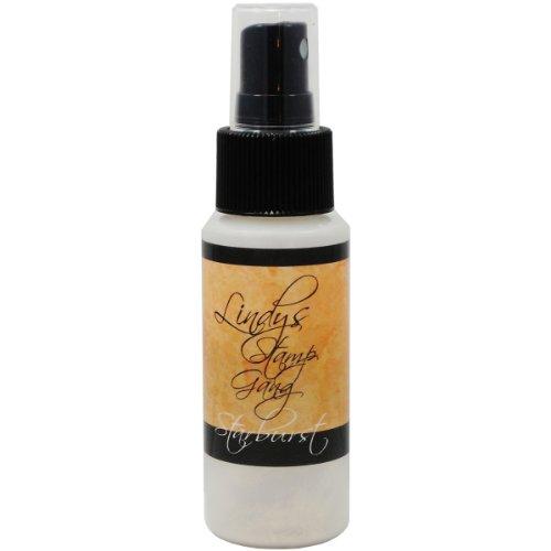 Lindy's Stamp Gang Starburst Spray 2oz Bottle-Fuzzy Navel Peach