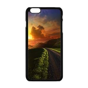"""Iphone 6 Plus Slim Case Beautiful Landscape Design Cover For Iphone 6 Plus (5.5"""")"""