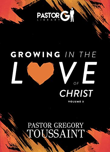 The Christ Volume 3