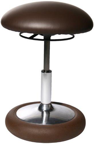 Topstar SIT29S08 Fitnesshocker Sitness 25 Bezugsstoff braun
