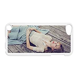 Generic For Apple Touch 5 Design Back Phone Covers For Kids Custom Design With Taylor Swift Choose Design 5