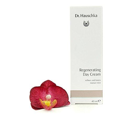 Dr. Hauschka Regenerating Day Cream (New Version) 40ml