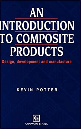 development and manufacture Design Introduction to Composite Products