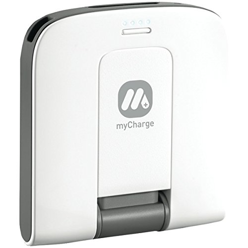 Mycharge Portable Power Bank 2000 - 7