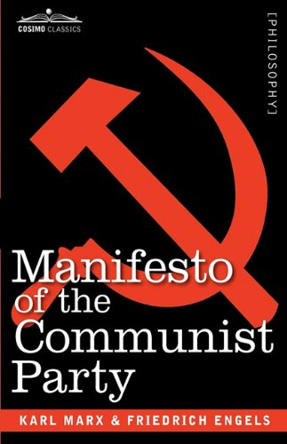 Manifesto of the Communist Party (Party Warehouse Fort Worth)