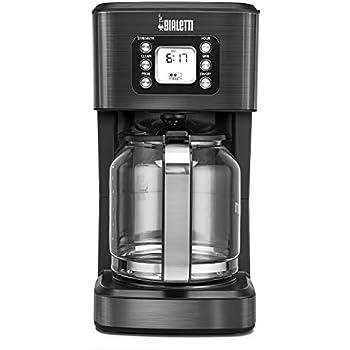 Amazon Com Bialetti 35041 14 Cup Glass Carafe Coffee