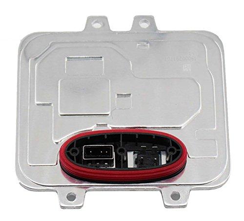 Light Control Unit (HID Xenon Headlight Lamp D2S Ballast Control Unit Igniter For SAAB 9-5 Buick Regal BMW X5 X6 Replaces # 5DV 009 610-00 / 5DV 009 720-00 Dorman 601-058)