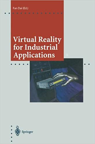 Virtual reality for industrial applications computer graphics virtual reality for industrial applications computer graphics systems and applications softcover reprint of the original 1st ed 1998 edition freerunsca Choice Image