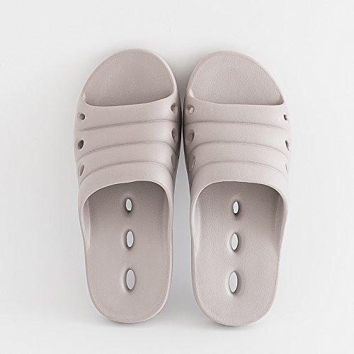femenino baño 39 fugas espuma y nbsp;Zapatillas fast gris agua dry una 40 ligera verano zapatos y base desodorización de interior de expuesta simple Fankou cool zapatillas qRAfIwtR
