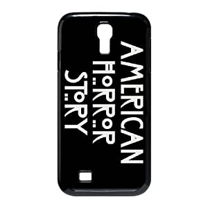 American Horror Story DIY Cover Case with Hard Shell Protection for SamSung Galaxy S4 I9500 Case lxa#275037