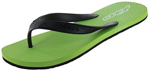 Alpinestars Mens Flip Flops ~ Advocate Green