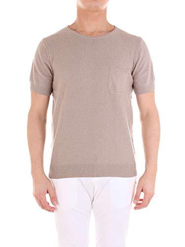 Est1962 shirt T Coton Betondovegrey Homme Beige Mc Lauren nwkX8OP0
