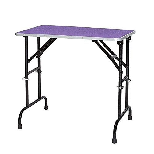 Height Grooming Table - 6