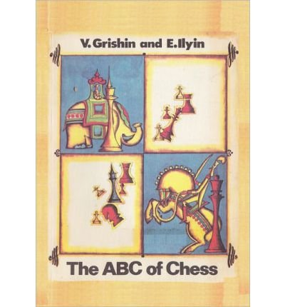 The ABC of Chess (Paperback) - Common