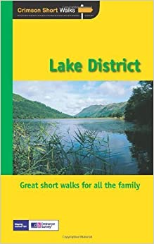 Book Short Walks Lake District by Marsh, Terry (2009)