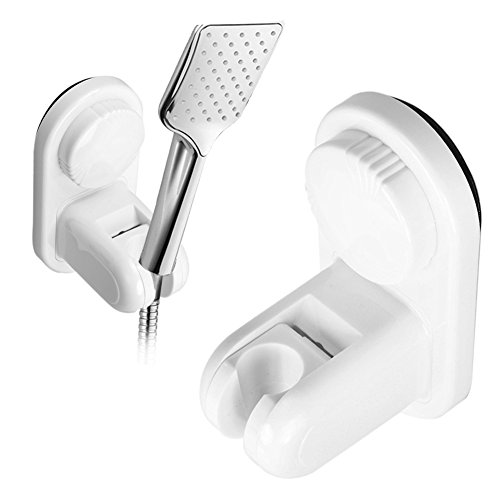 Advanced Shower Head (White) - 7