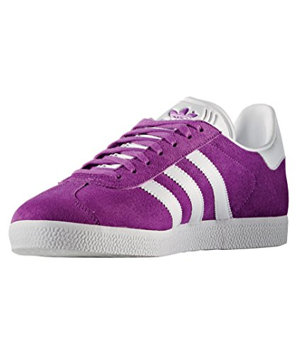 adidas Gazelle Scarpa purple/white
