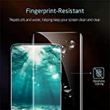 [2+2 Pack] Galaxy Note 10 Plus Screen Protector,9H