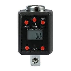 Torquemeter, KKmoon High Precision Elect...